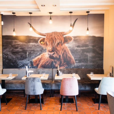 Coeur de Boeuf Profondeville John Maes Namur Dinant Restaurant Grillade Agence Communication Culinaire Photographe